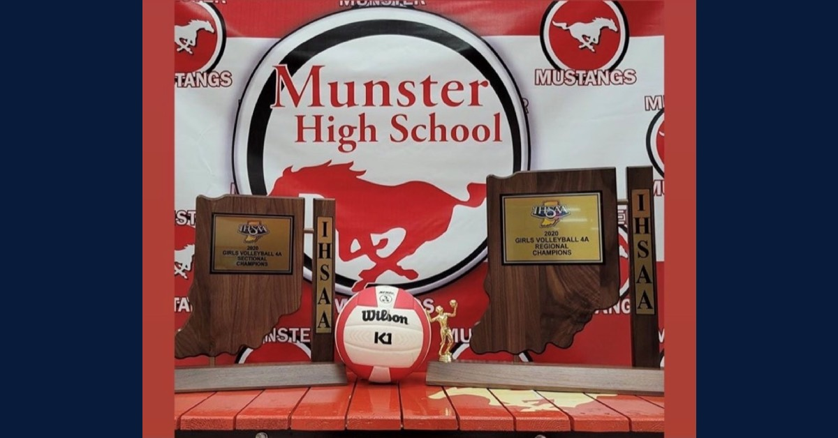 #1StudentNWI: Munster High School hosts school elections and spirit week during October