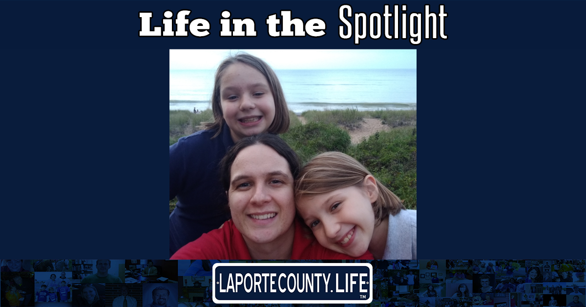 A La Porte County Life in the Spotlight: Angie Henzman