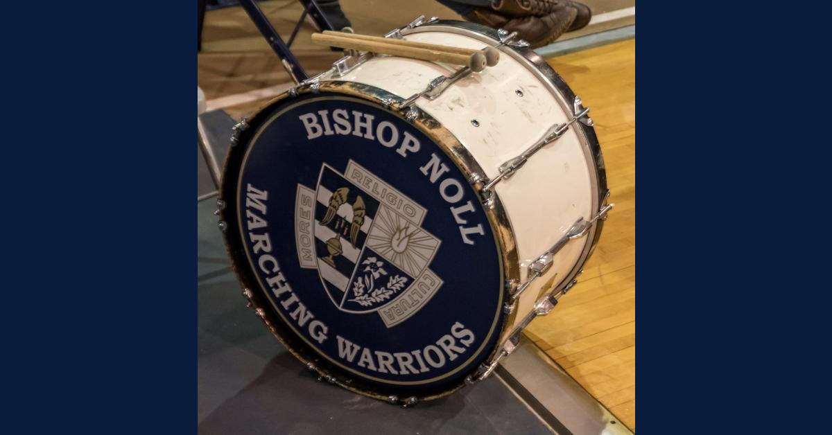 Bishop Noll Band will present outdoor concert
