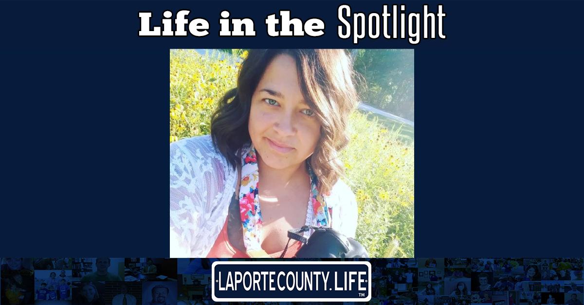 A La Porte County Life in the Spotlight: Brandy Krout