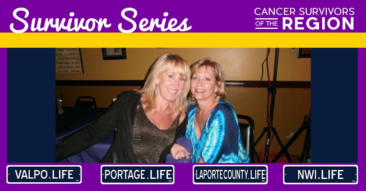 Cancer Survivor Series: Marsha Smith