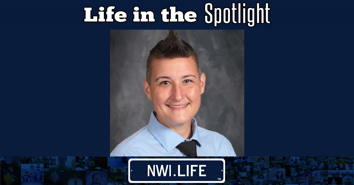 A Northwest Indiana Life in the Spotlight: Carrie Wadycki