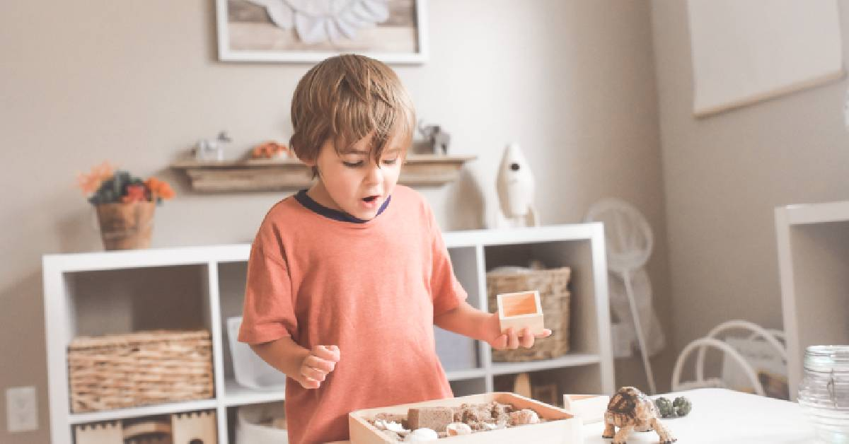 Tips and tricks to keep your kids' rooms organized and tidy