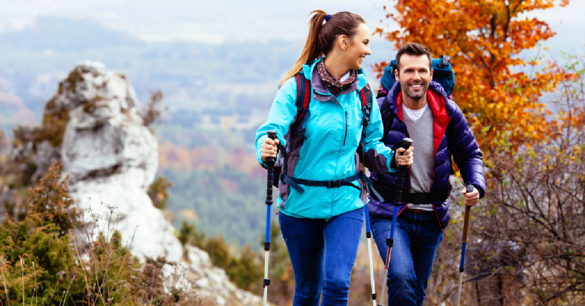 5 Ways Hiking Combined with Chiropractic Care Can Improve Your Health