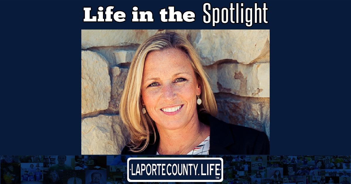 A La Porte County Life in the Spotlight: Allison Dent