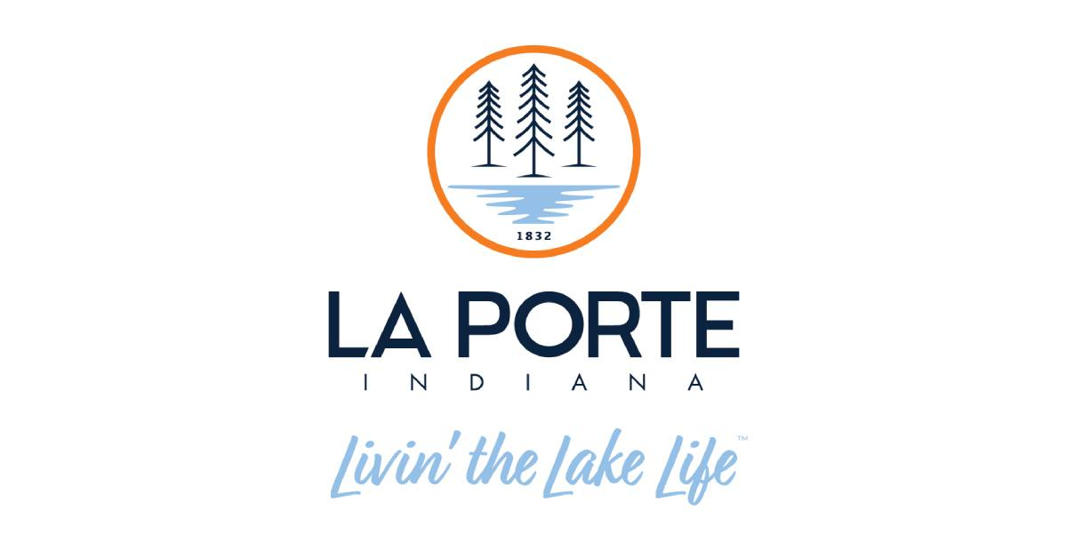 City of La Porte sets stage for growth with new brand