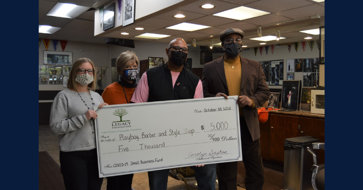 Small Business Relief Fund Awards $50,000 to Businesses in Gary and East Chicago