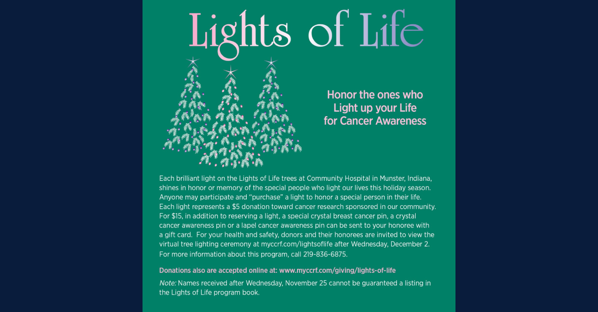 Lights of Life