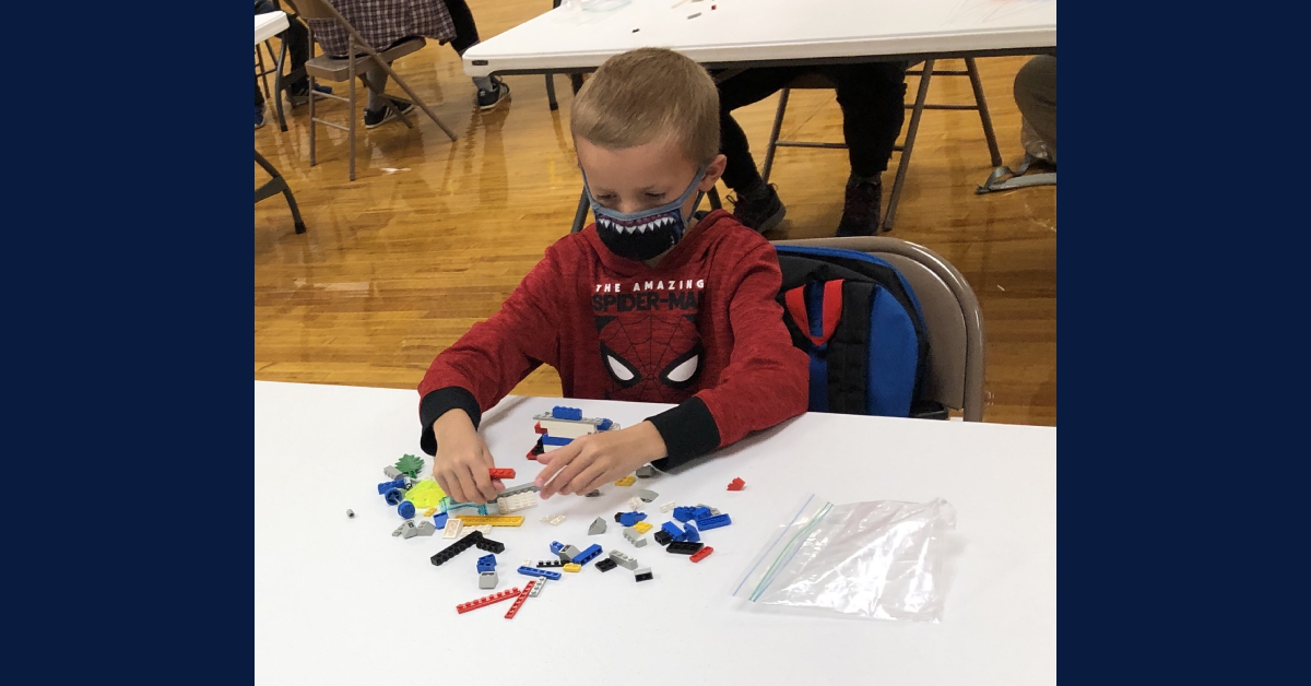Makerspace on Wheels Wednesdays