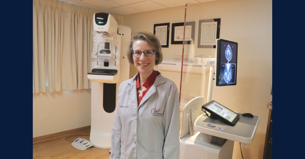 Community Cancer Research Foundation offers access for local women to National Breast Cancer study