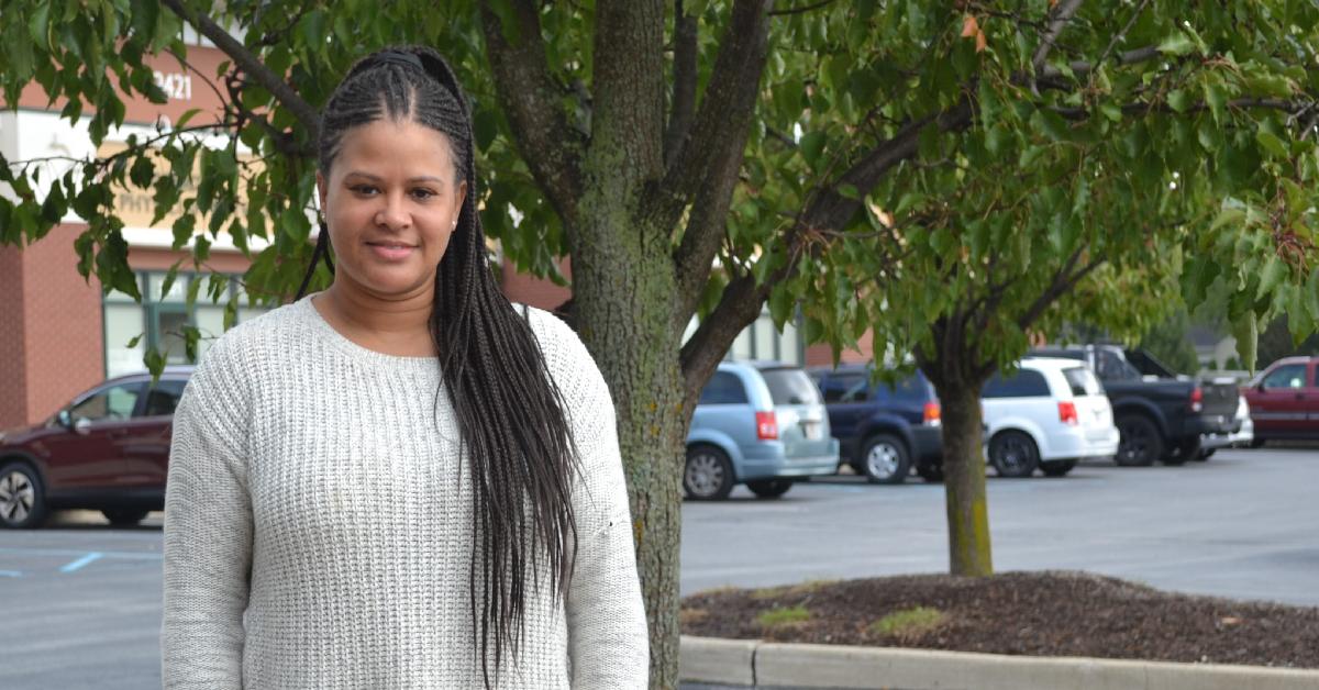 Portage nursing student awarded Maria Petti Memorial Scholarship