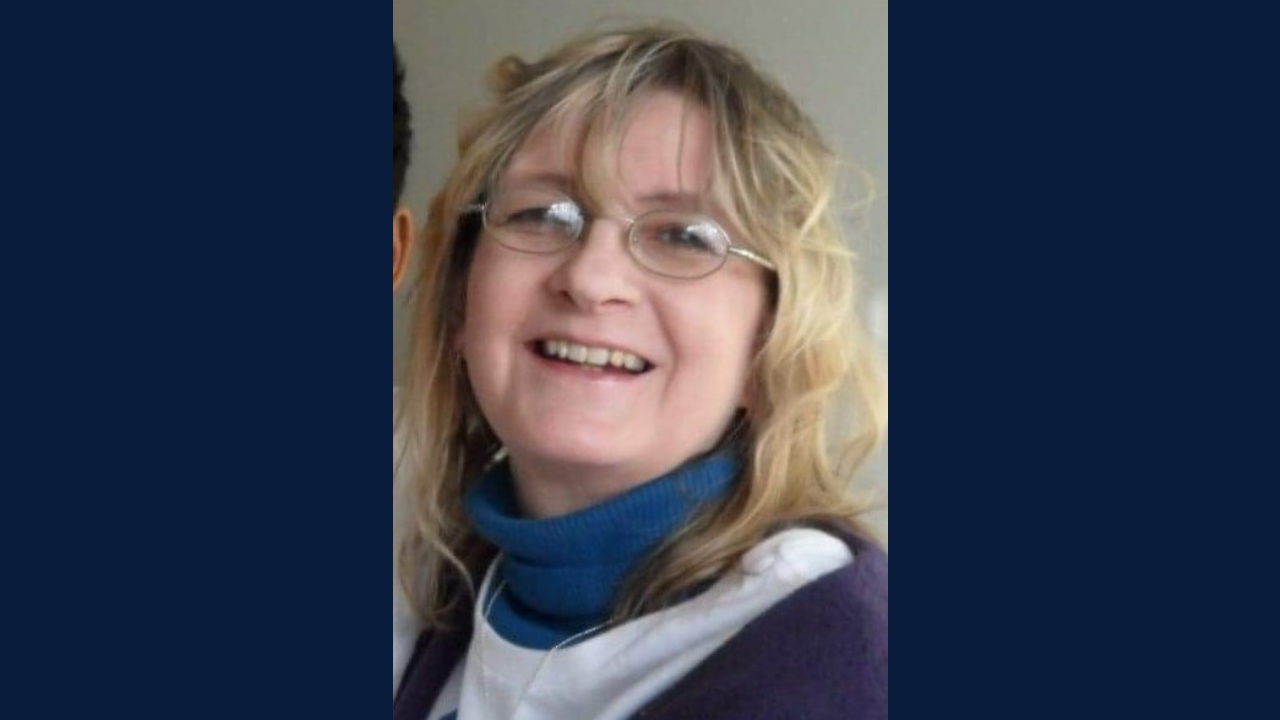 Teresa Elaine Hurst