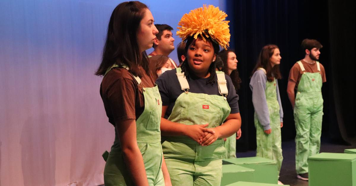 WWTC and MTC produce weekend of one-acts online
