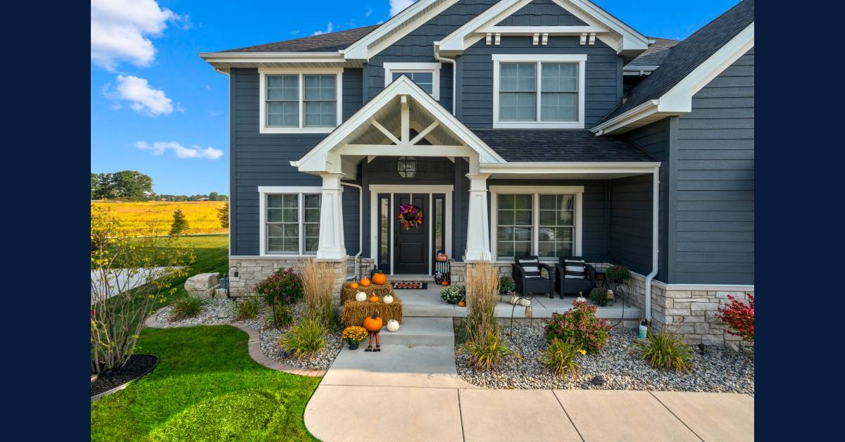 Fall season tips from Sublime Homes
