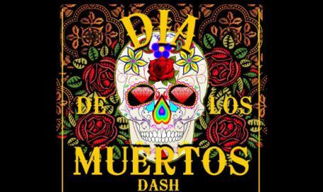 dia de los muertos dash