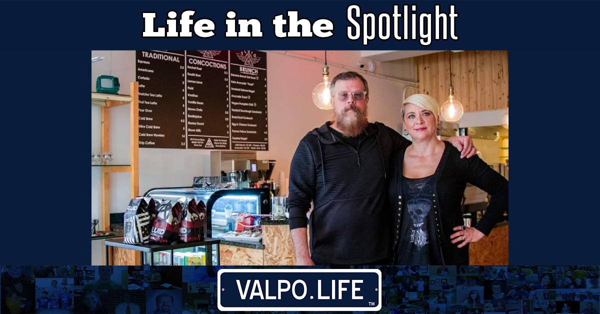 A Valpo Life in the Spotlight: Alison Scates