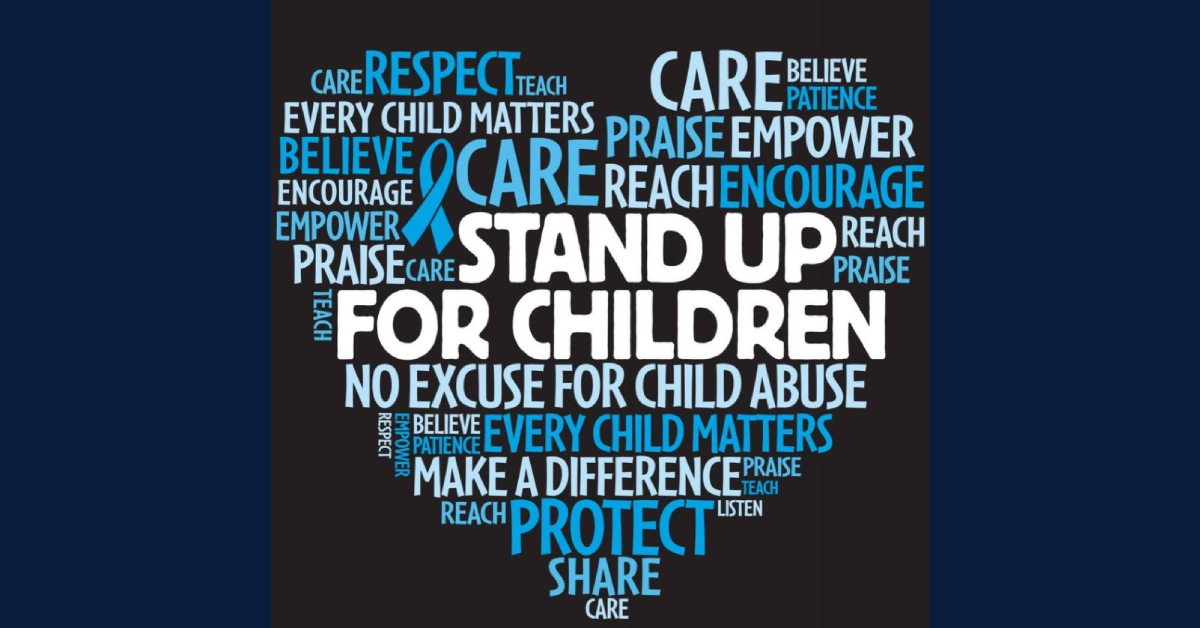 """Be a mandated supporter""—IUN's 30th Forum on Child Abuse Neglect promotes supporting families"