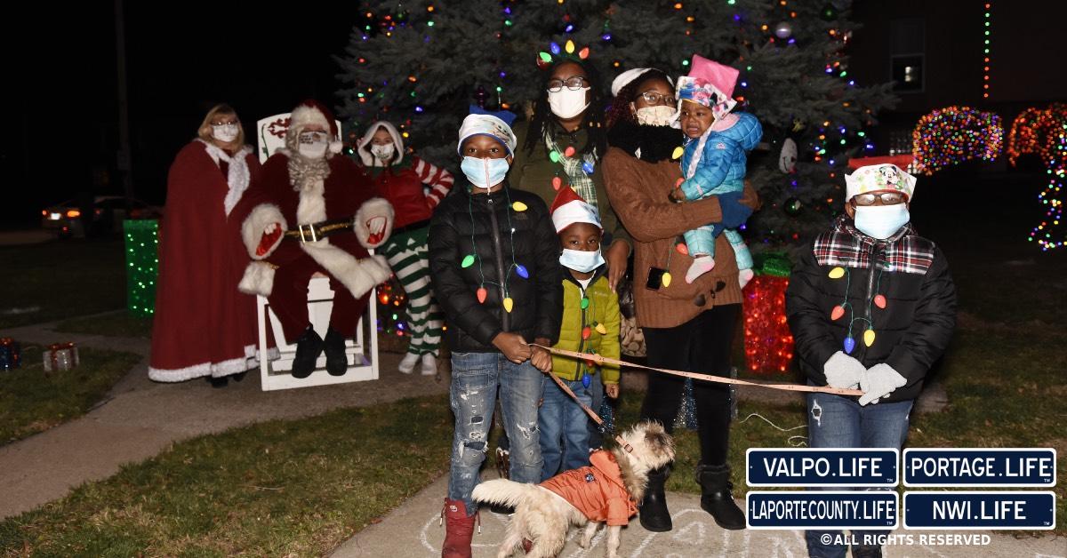 City of Hammond and Mayor Thomas McDermott Jr. usher-in holiday season with Tree Lighting Ceremony