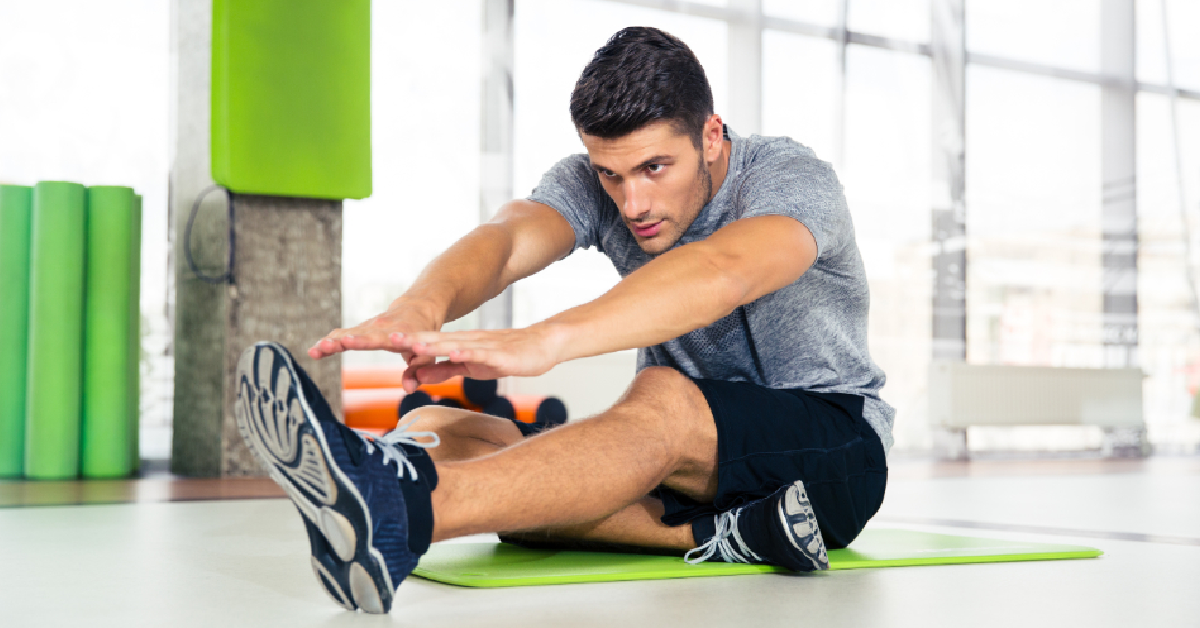 3 Hip Mobility Exercises You Should Do To Help Increase Flexibility