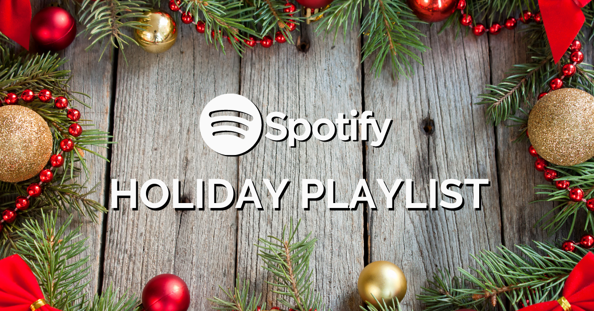 Get in a festive spirit with our Lifer Holiday Playlist