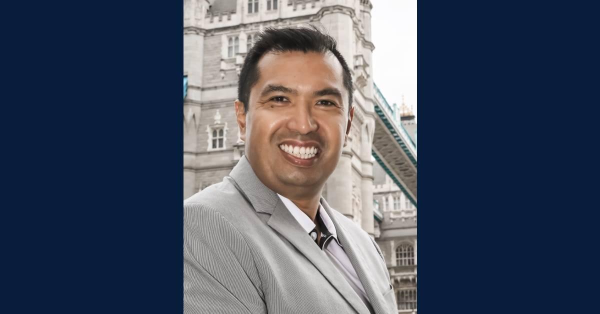 A Midwest Express Clinic Employee Spotlight: Dr. Joseph Legaspi