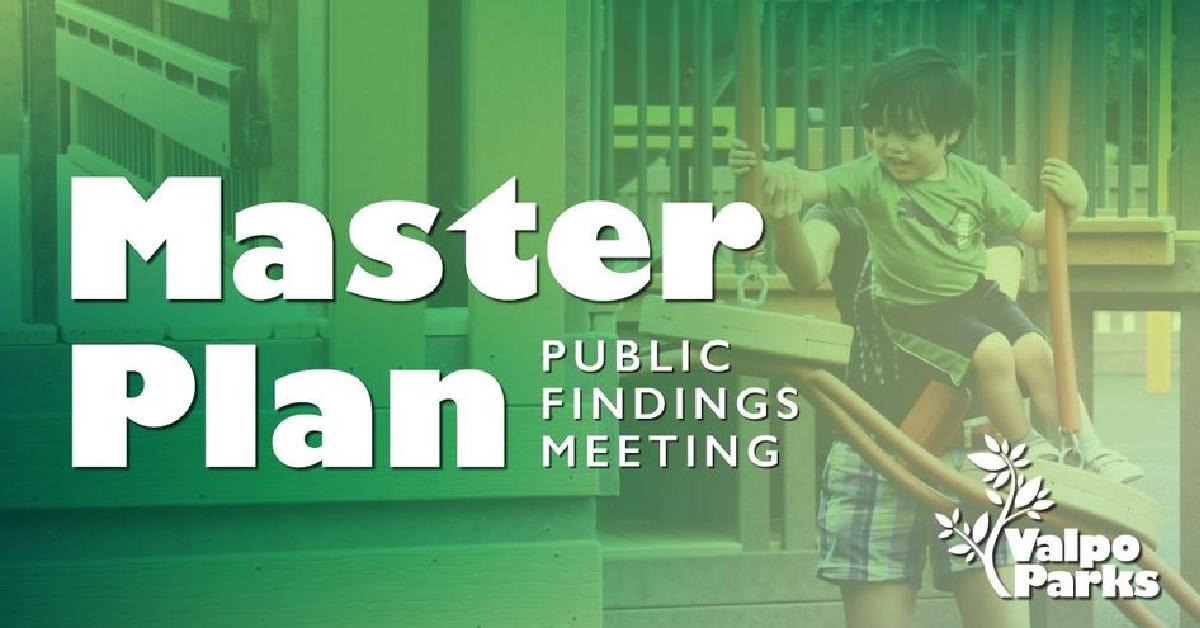 Master Plan Public Findings