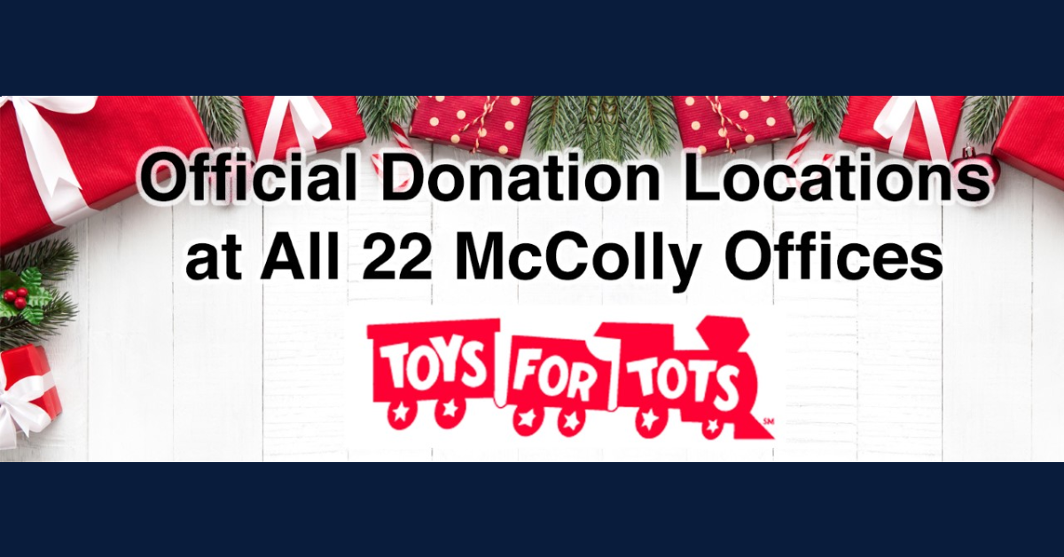 Toys for Tots Bring Joy to Children Less Fortunate