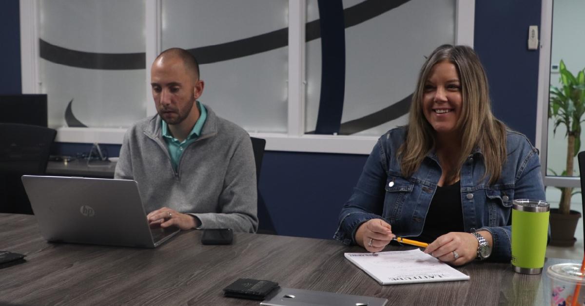 A Latitude Commercial Employee Spotlight: Meghan Delacruz