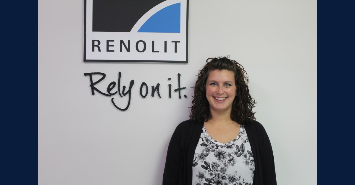 American RENOLIT welcomes new team members