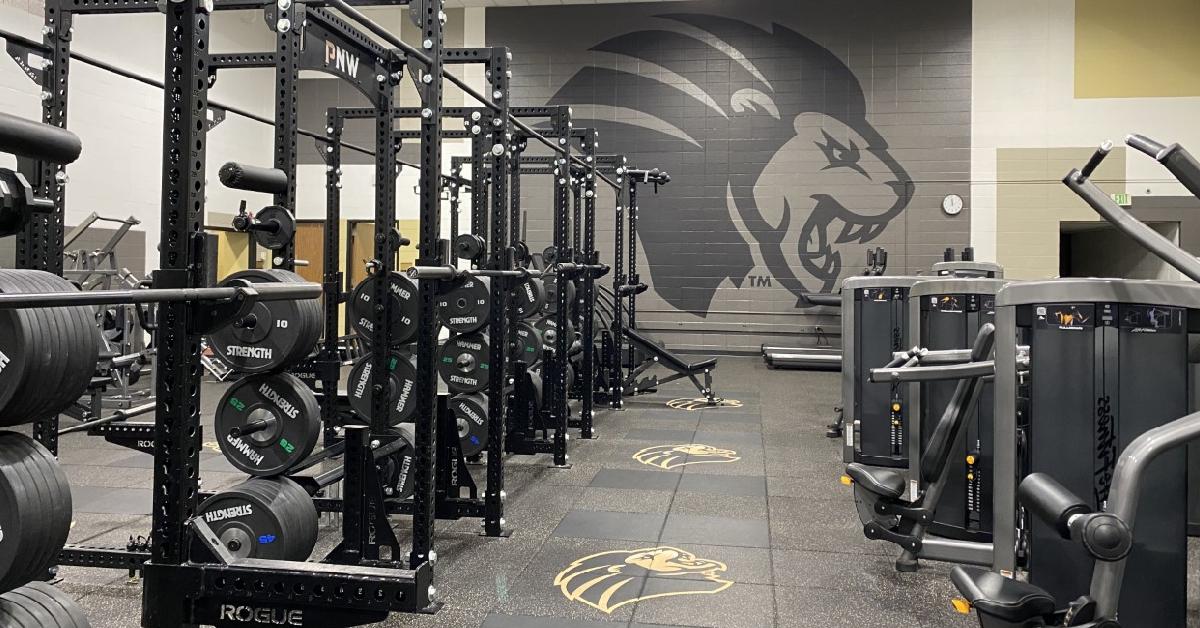 Hammond couple's donations benefit Purdue Northwest Athletics program