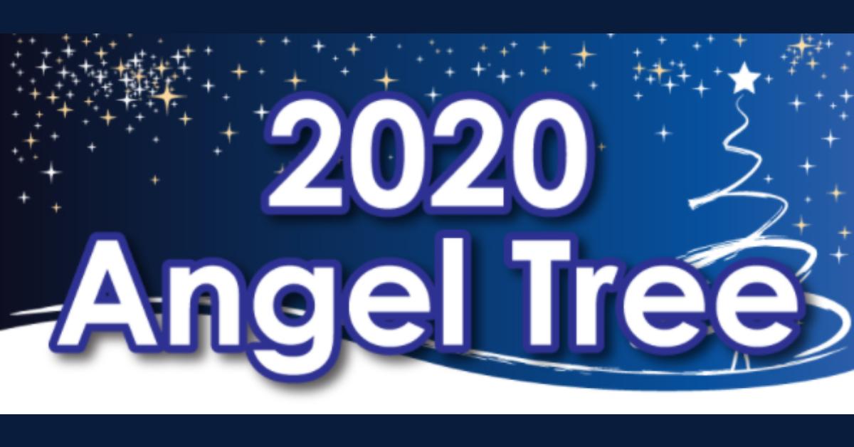 REGIONAL Federal Credit Union 2020 Angel Tree