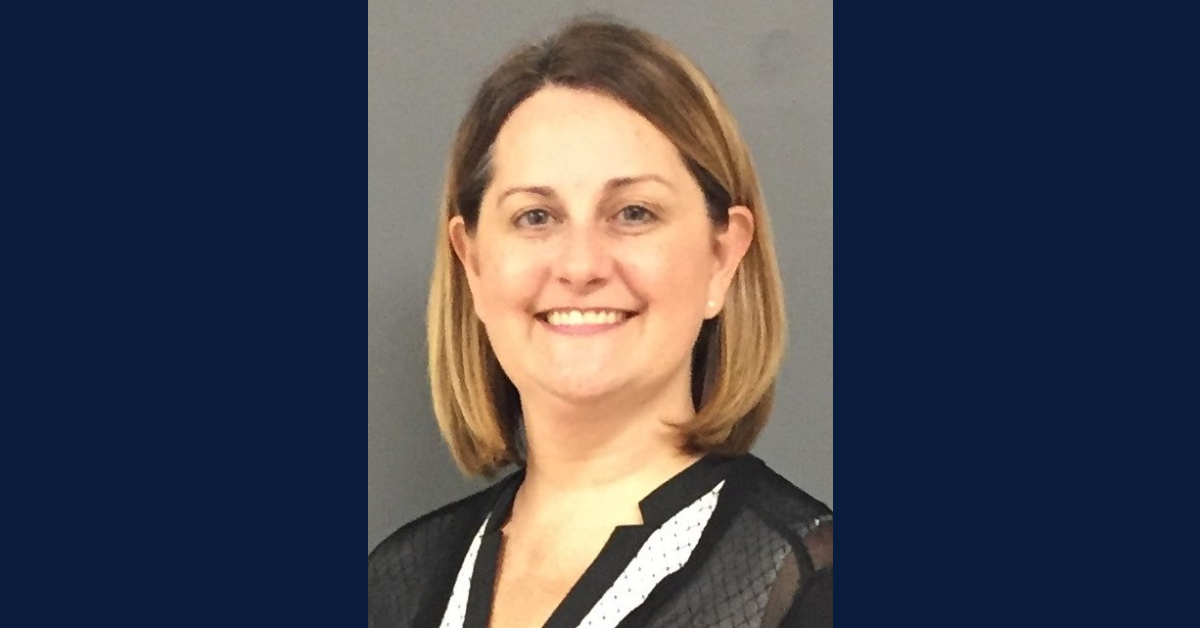 Sarah Jones takes reins as chief nursing officer at Franciscan Health Michigan City