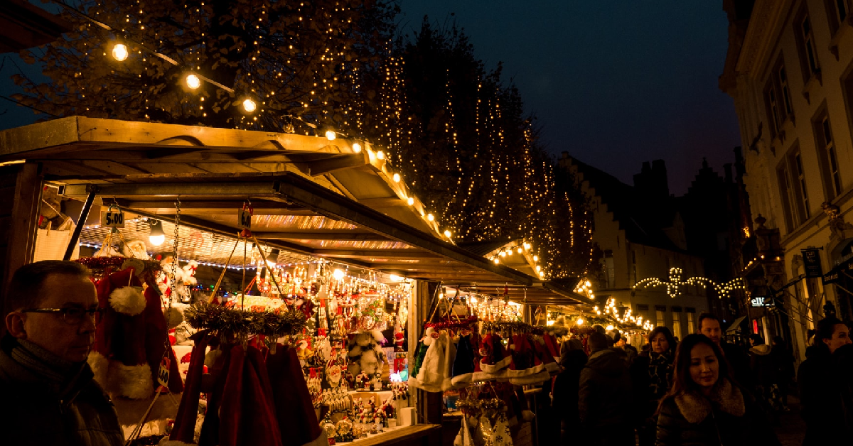 Crown Point Winter Market