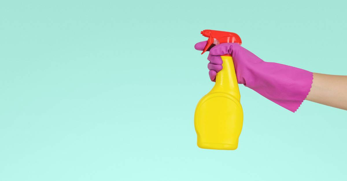Four tips to keep your home clean this fall and winter from Brilliant Results Cleaning Service LLC