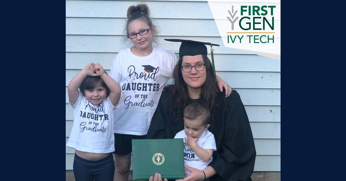 Ivy Tech introduces event for first-generation students
