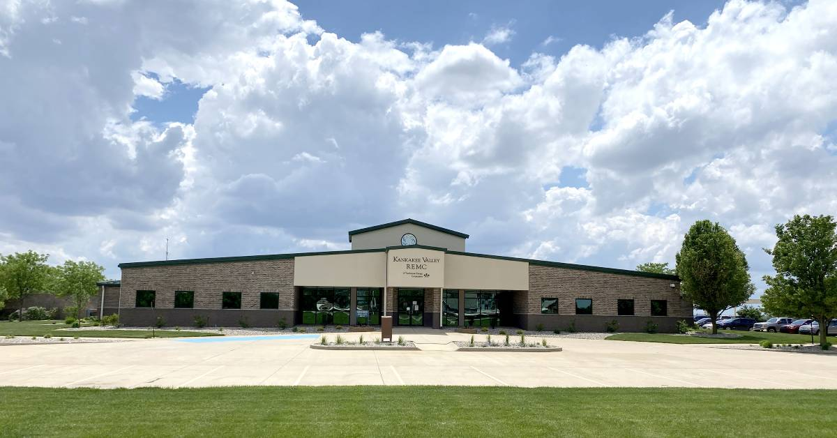 Kankakee Valley REMC's cooperative difference