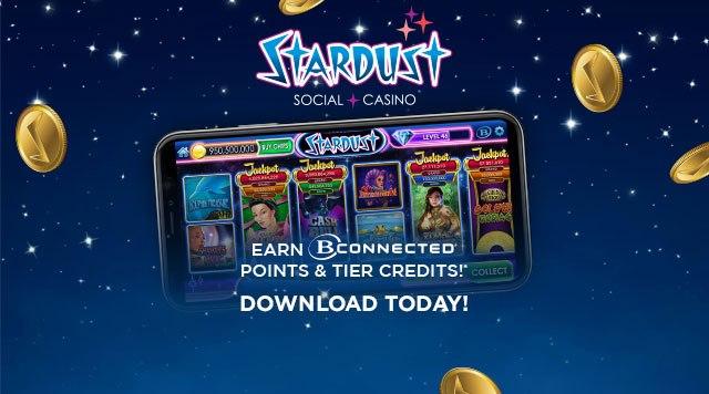 stardust app flyer