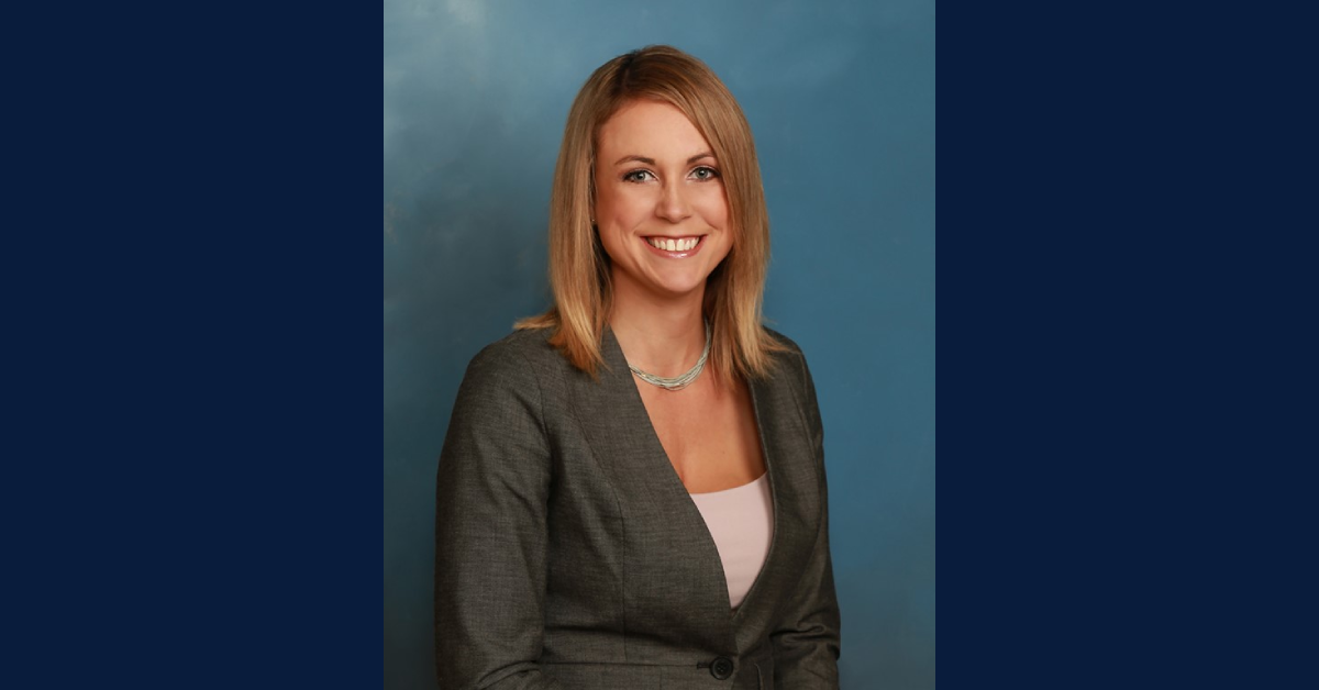 Centier Bank Promotes Branch Manager Amy Bowman to Assistant Vice President