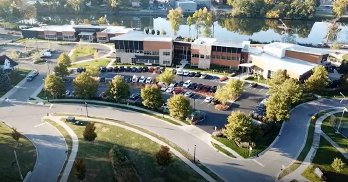 Center for Hospice Care Mishawaka Campus