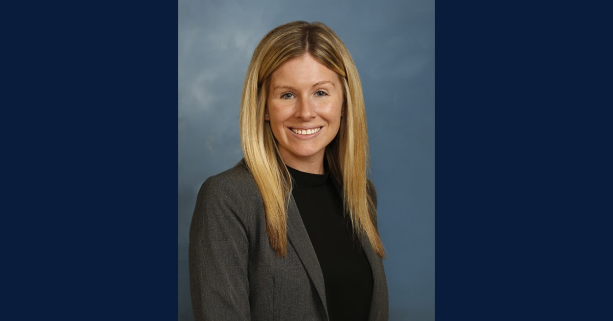 Janelle Spindler Promoted to Branch Manager at Centier Bank's Cedar Lake Branch