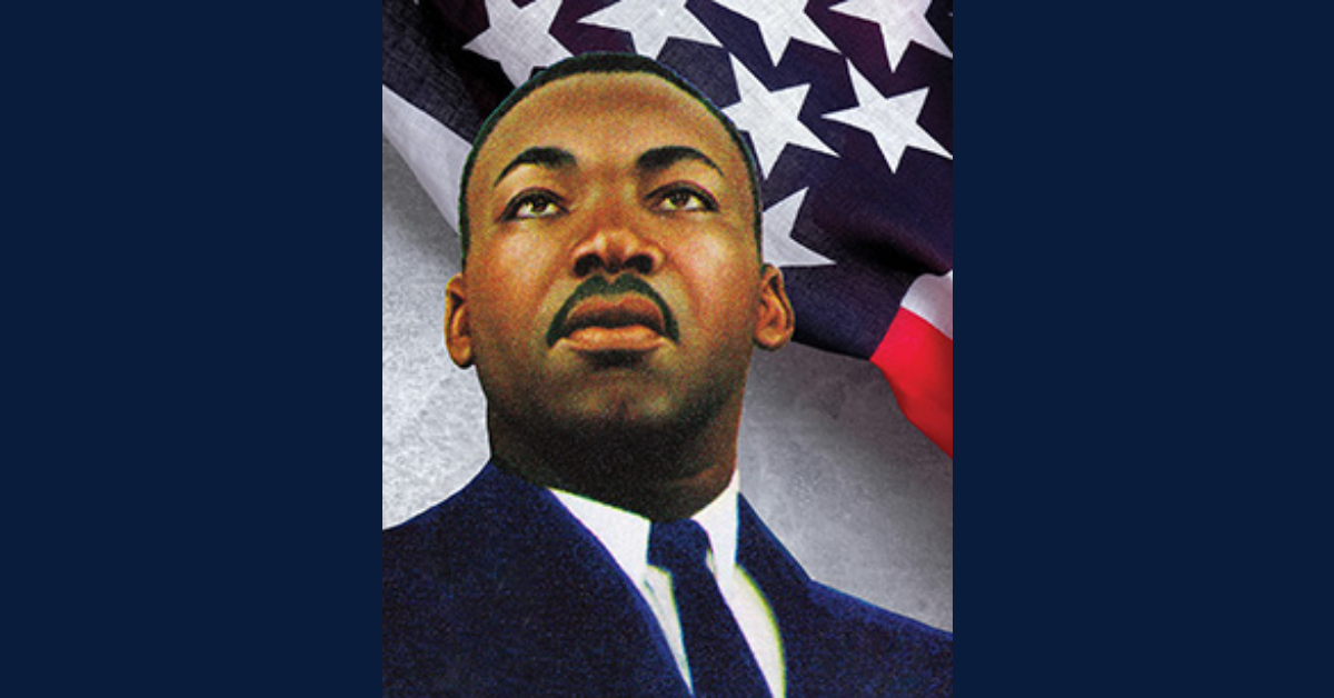 Martin Luther King Jr. Virtual Community Event