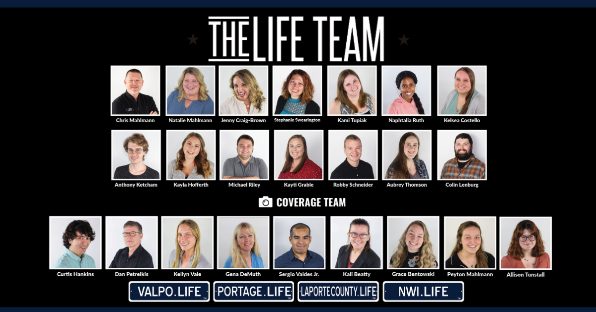 The GreatNews.Life Team in my eyes