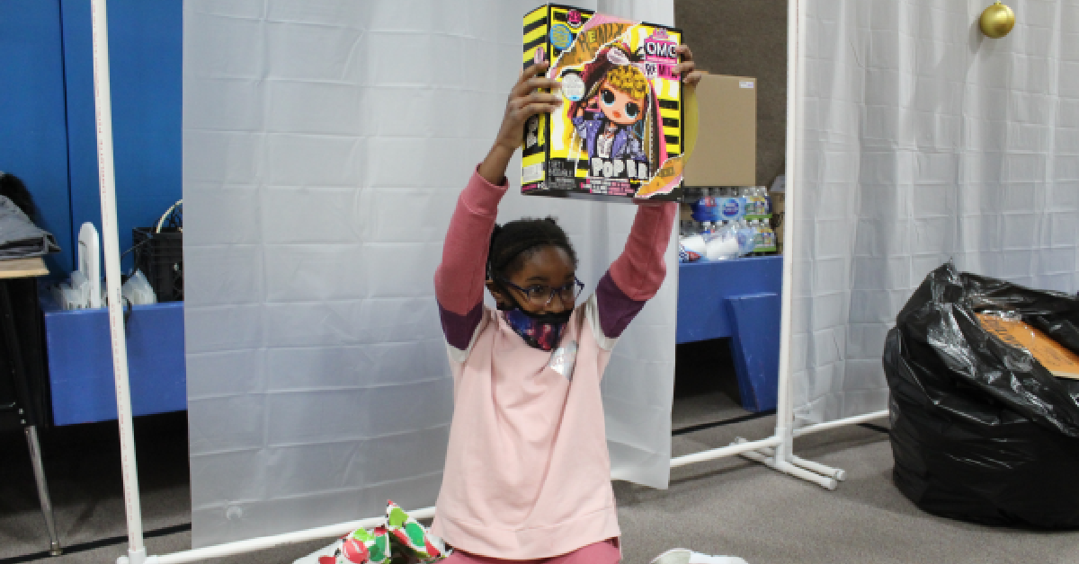 "Boys & Girls Clubs of Greater Northwest Indiana offers region children ""A Christmas to Remember"""