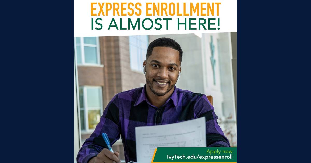 Ivy Tech Community College offers new classes in La Porte County as Express Enrollment Week nears