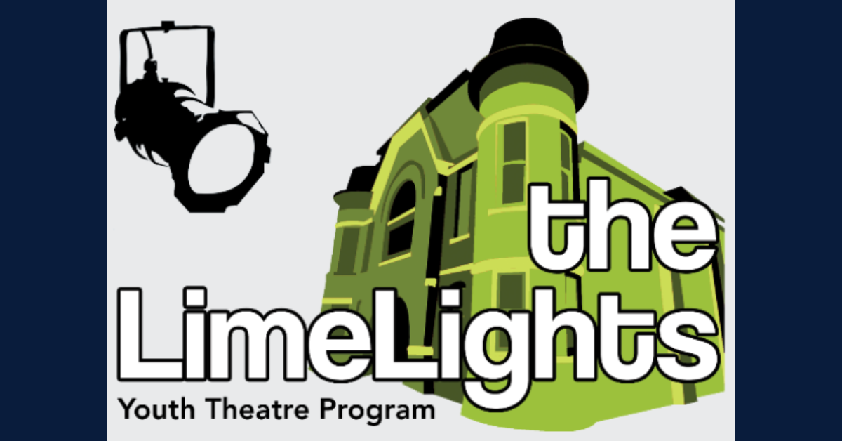 Memorial Opera House Limelights Youth Theatre Program