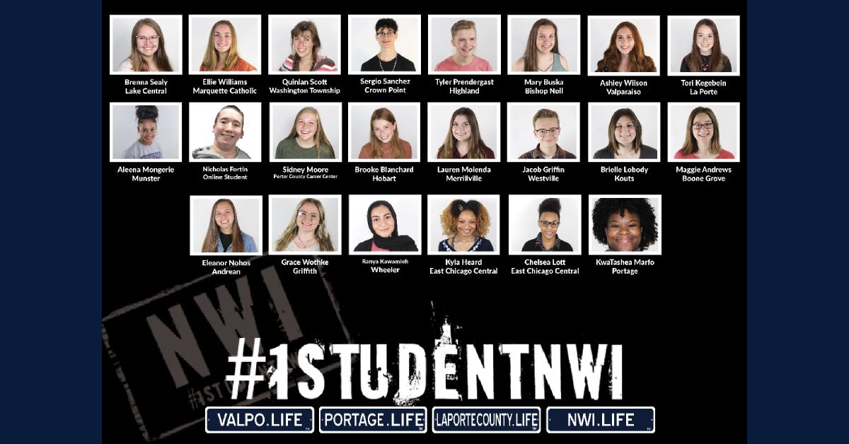 #1StudentNWI program impact