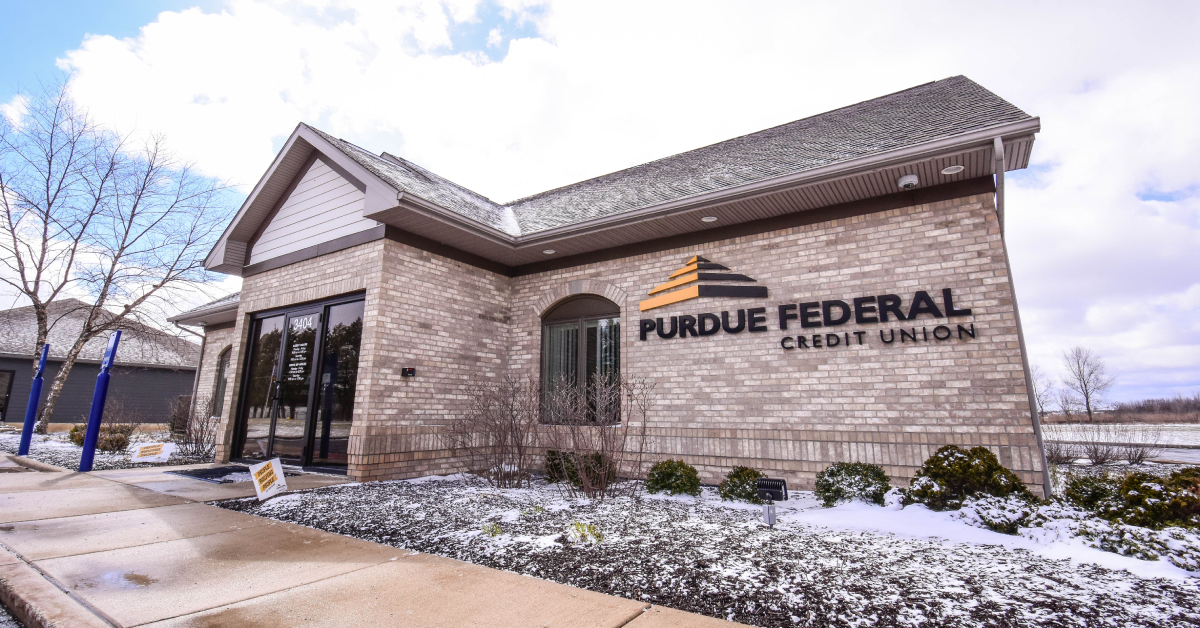 Purdue Federal Credit Union celebrates 10 years in La Porte with huge sweepstakes
