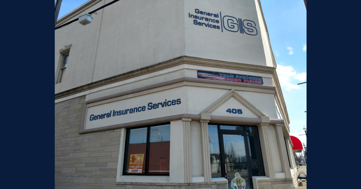 GIS partners with Erdelac Insurance in Hobart