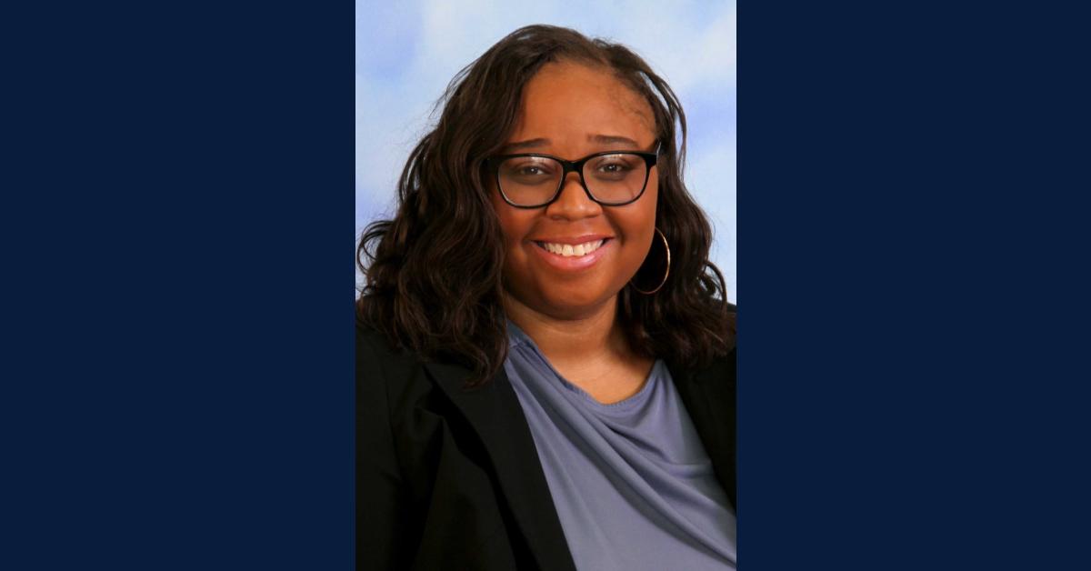 Pediatrician Destiny Harrell-Washington joins Franciscan Physician Network Broadway Health Center
