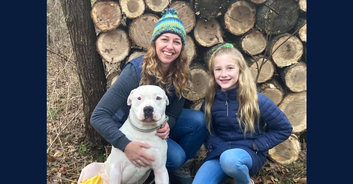 Through the holidays and year-round, Lakeshore PAWS accepts donations and more
